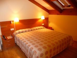 Hotel moyen Casa Broto
