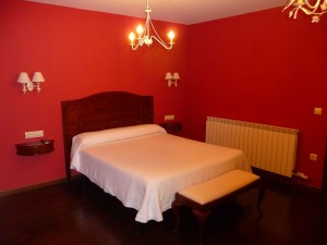 Hotel supérieur Casa Sebastian